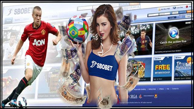 Perkembangan Website Judi Bola Online