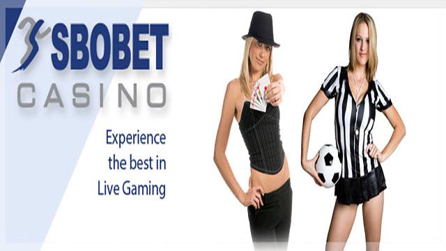 Pelayanan Situs Casino Sbobet Online Terbaik
