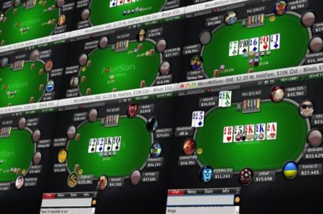 Teknik Super Ampuh Memainkan Taruhan Poker Online