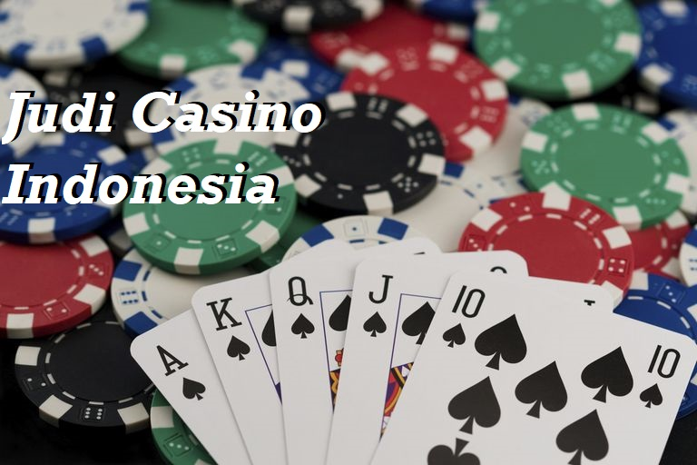 Judi Casino Indonesia