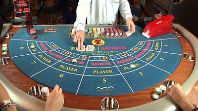 Mencari Permainan Kasino Online Yang Menghasilkan Uang