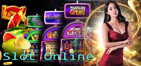 Syarat Daftar Situs Judi Slot Online Terpercaya